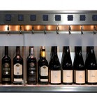 BTG 16 bottles Winedispenser Inox