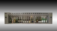 BTG 20 bottles Winedispenser Inox